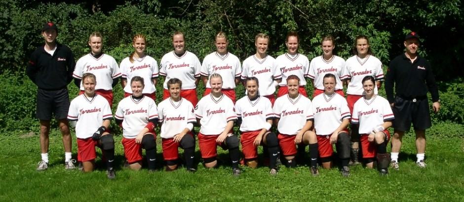 Softball Bundesliga Team 2005