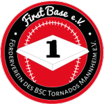 Logo 'First Base'