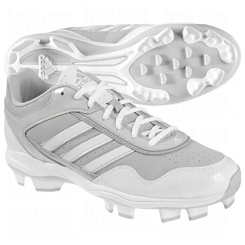 Moulded Baseball Cleats by Adidas  Excelsior Pro – Mannheim Tornados b80a6a69f057