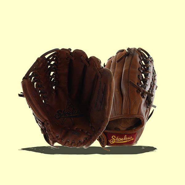 Handschuhe Baseball Softball