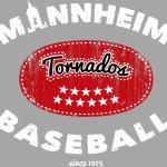 Tornados Fan Artikel